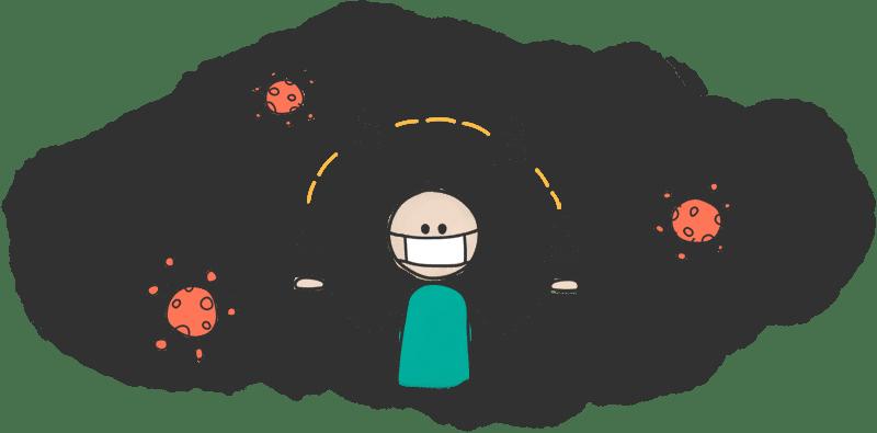 3 استراتژی هوشمندانه برای مدیریت تیم فروش در بحران ویروس کرونا