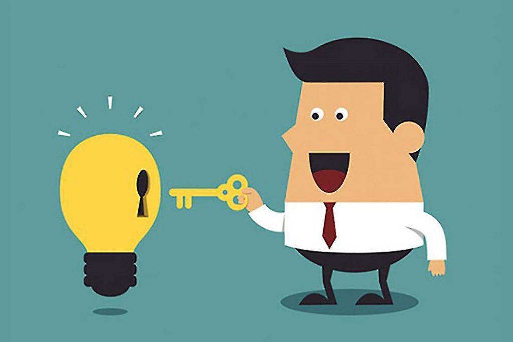 چگونه کارآفرین شویم