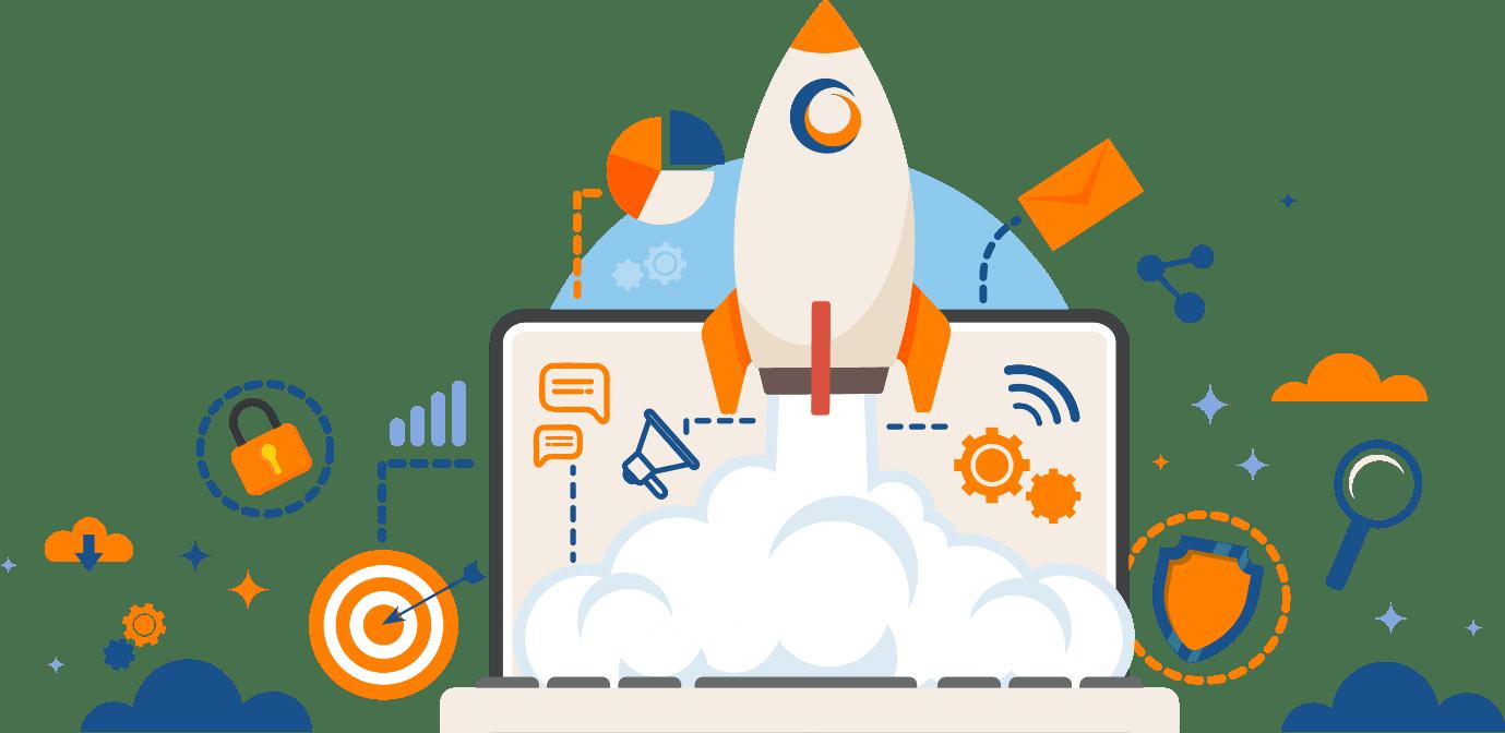 چگونه می توان مشتریان بالقوه را آنلاین یافت
