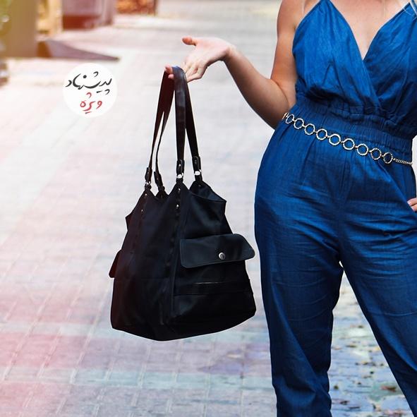 خرید آنلاین کیف زنانه ساری