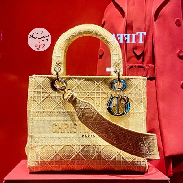 فروش آنلاین کیف زنانه گرگان