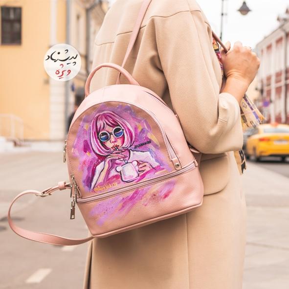 فروش آنلاین کیف زنانه بندرعباس